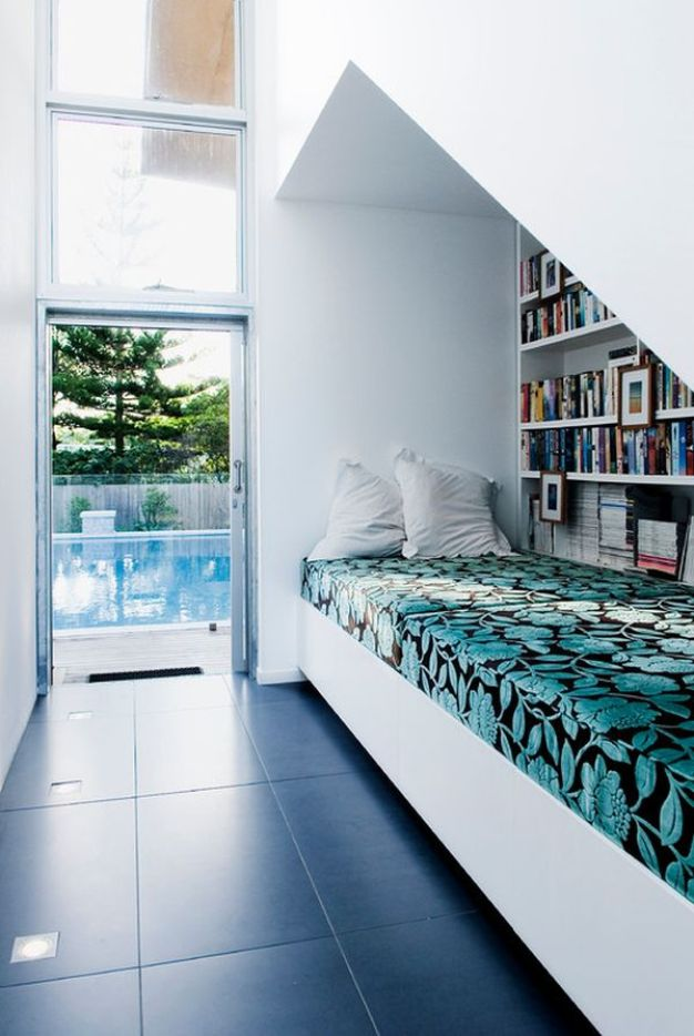 reading space ideas,