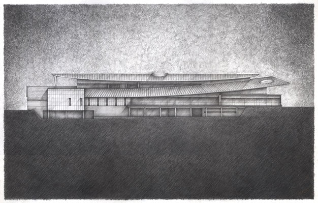 golf clubhouse design,