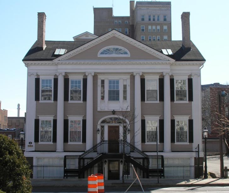 Federal Architectural Style, Federal Style Houses, Federal Style Windows, Federalist Architecture, Federal Style Architecture Elements, Federal Style Architecture History, The Federal House, Federal House Annapolis MD, Fed House,