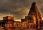 hindu temple architecture style,