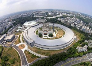 Synchrotron Radiation Research Center,