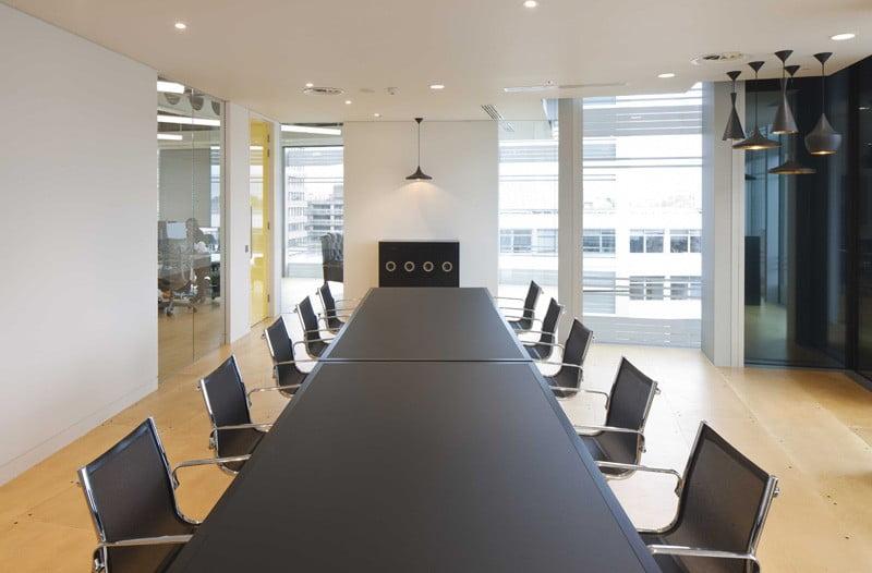 modern office interior design, uktv,