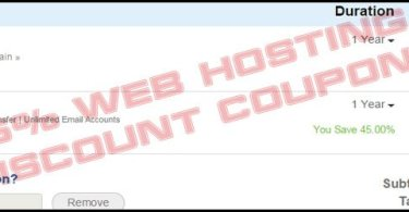 web hosting discount coupon,