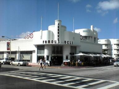 Art Deco Architectural Style,