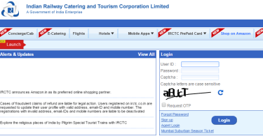 IRCTC Ticket Booking, irctc rules, irctc ticket booking rules,