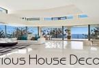 Luxurious, Luxurious House Decor Ideas, luxury home,