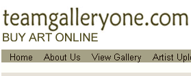 online art gallery websites,