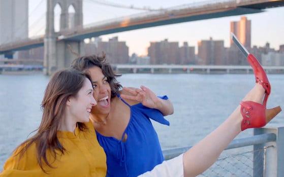 Selfie Shoe By Miz Mooz, womens shoes, cheap shoes, ladies shoes,