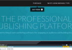 WordPress Alternatives Publishing Platform,