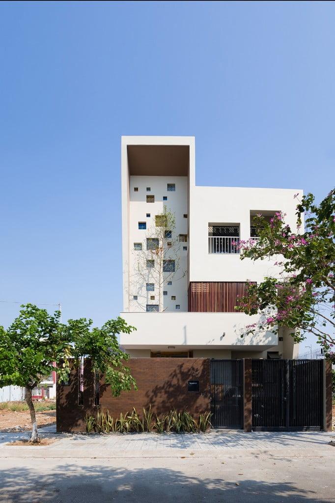 flexible house architecture, flexible house design, flexible house characteristics, modern flexible house,