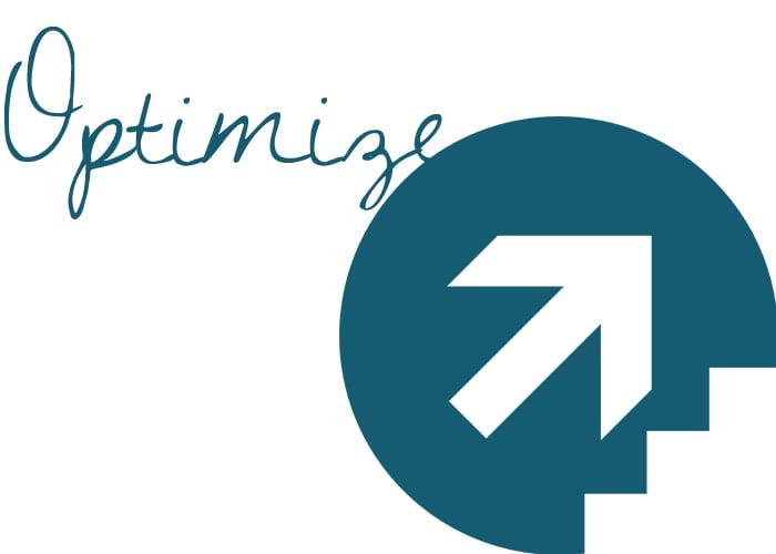 optimize image of wordpress blog,