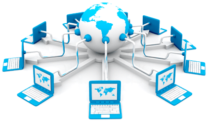 restful web services, shared and dedicated web hosting,