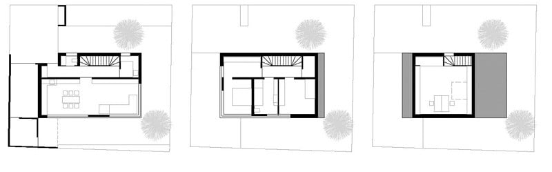 tiny house design,