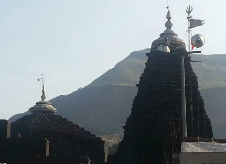 Trimbakeshwar Temple, Nashik, Maharashtra