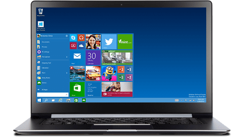 Windows 8.1 vs Windows 10, New Features, Comparison And Differences of Windows 10,