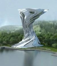 sci-fi design,