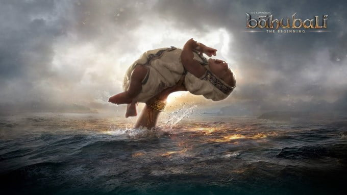 Baahubali Movie,