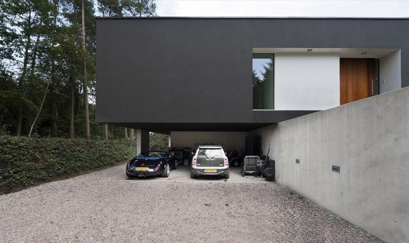 cool garage ideas 2