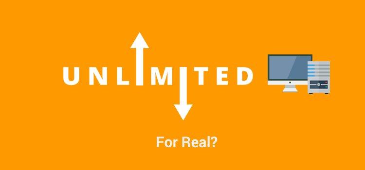 unlimited hosting plans,