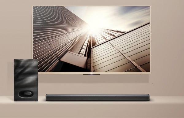 Xiaomi Mi TV 2S,