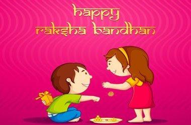 Raksha Bandhan,
