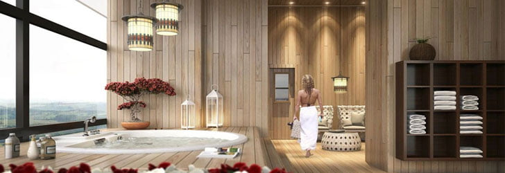 cool bathrooms,