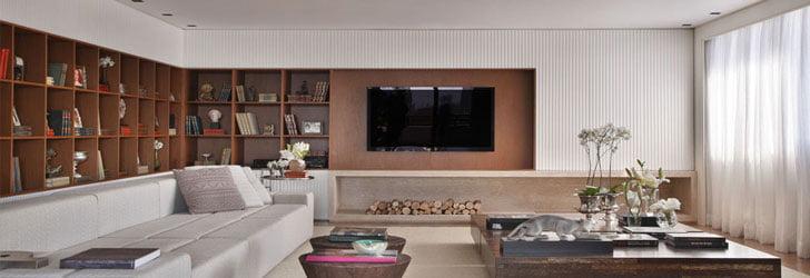modern dream home decorating ideas,