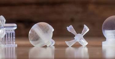 Glass 3D Printing, g3dp,