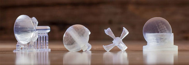 Glass 3D Printing, g3dp,