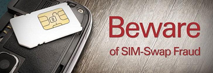 sim swap fraud,