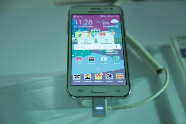 Samsung Galaxy J2,