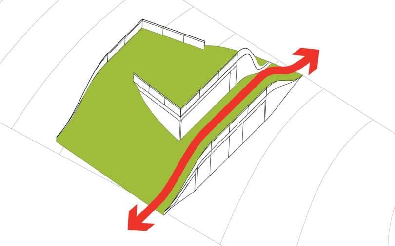 Modern French House Design Casa Jura by JDS architects (8)