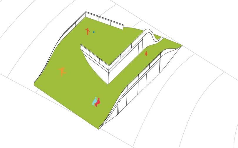 Modern French House Design Casa Jura by JDS architects (9)