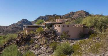 house design by architect frank lloyd wright,