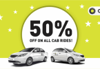 Ola Coupon,