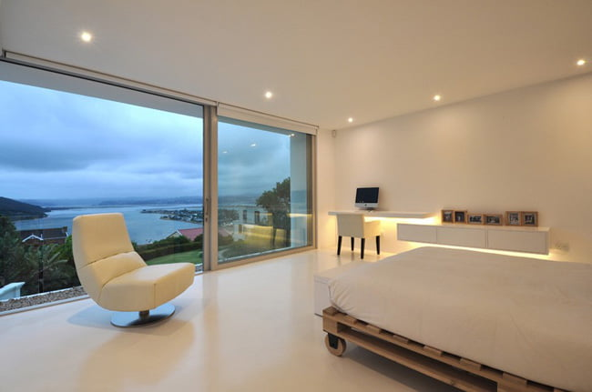 White Color, living room color shade,