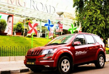ZoomCar Coupons,