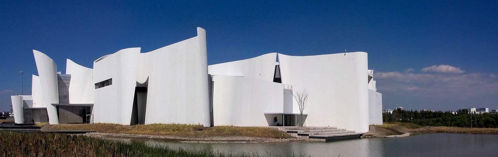 art museum,