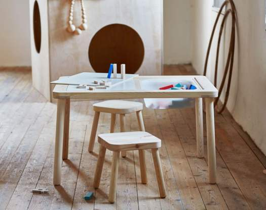 latest kids furniture sets from ikea