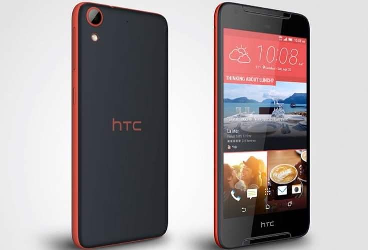 HTC Desire 628,