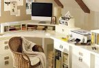 Best Home Office Design Ideas for Small Spaces, home office,