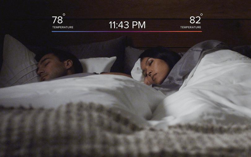 Sleep Tracking Mattress