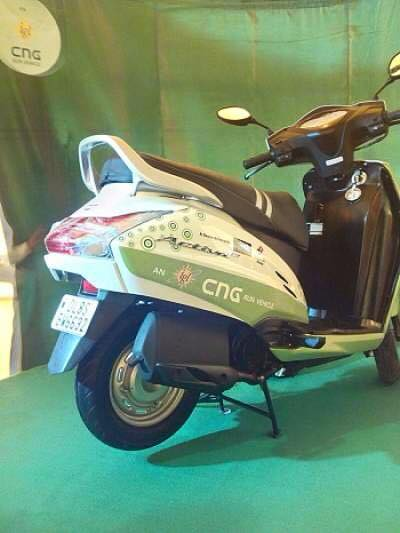cng kits for 2 wheelers,