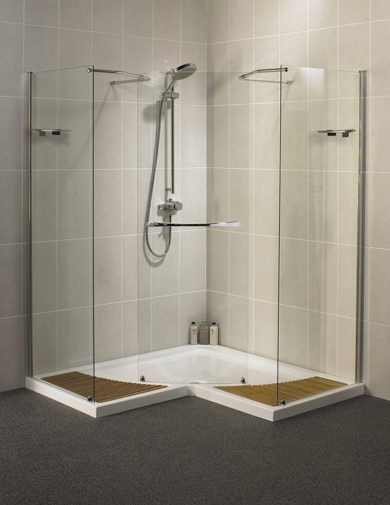 cool Ideas for Your Walk-in Shower Encloser