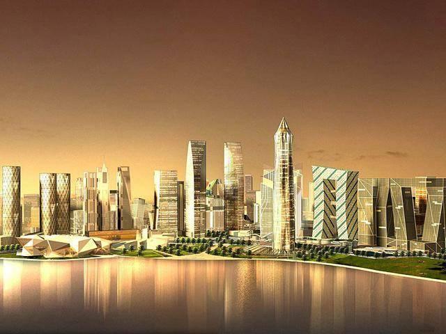 vmc smart city proposal,