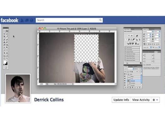 Best Creative Facebook Covers to Inspire You facebook funny (3)