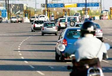 free toll plaza in gujarat,