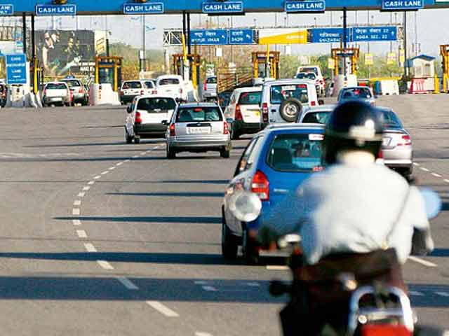 free toll plaza in gujarat,