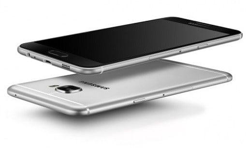 Samsung Galaxy C9,