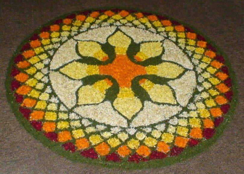 rangoli-designs-with-flowers